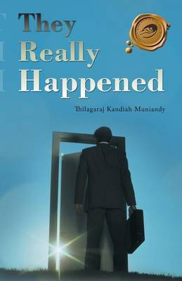 They Really Happened (Paperback)
