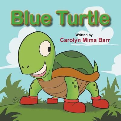 Blue Turtle (Paperback)