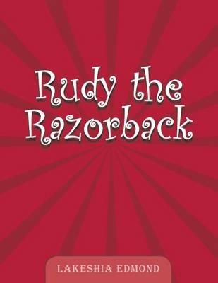 Rudy the Razorback (Paperback)