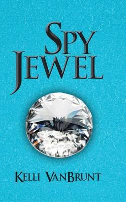 Spy Jewel (Hardback)