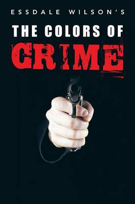 The Colors of Crime (Paperback)