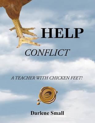 A Teacher with Chicken Feet! (Paperback)