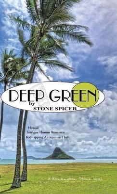 Deep Green (Hardback)