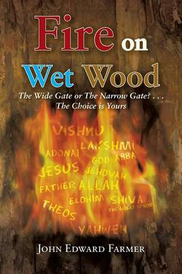 Fire on Wet Wood: The Wide Gate or the Narrow Gate?...the Choice Is Yours (Paperback)