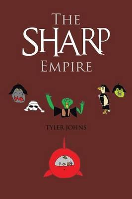 The Sharp Empire (Paperback)