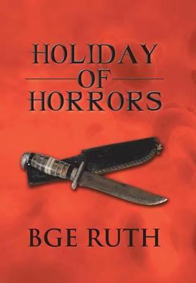 Holiday of Horrors (Hardback)
