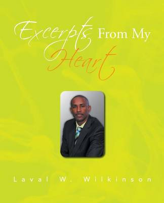 Excerpts from My Heart (Paperback)