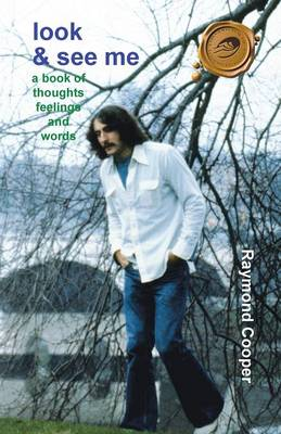 Look & See Me: A Book of Thoughts Feelings and Words (Paperback)