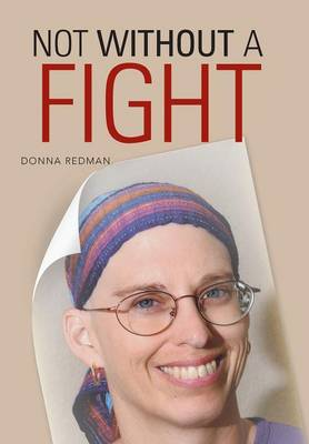 Not Without a Fight (Hardback)
