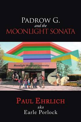 Padrow G. and the Moonlight Sonata (Paperback)
