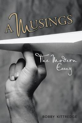 Amusings: The Modern Essay (Paperback)