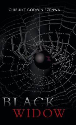 Black Widow (Hardback)