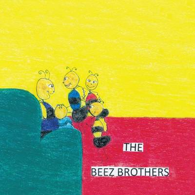 The Beez Brothers: Baby Brother Has Autism (Paperback)