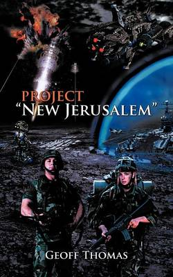 Project New Jerusalem (Paperback)