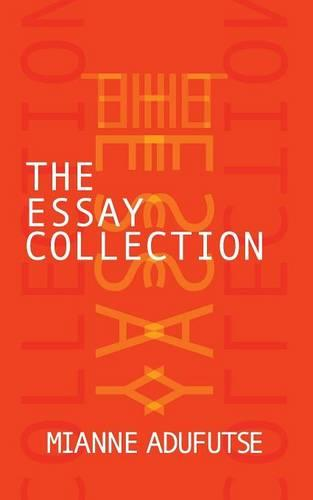 The Essay Collection (Paperback)