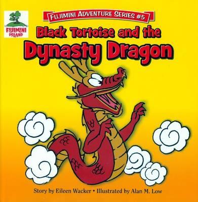 Black Tortoise & the Dynasty Dragon (Paperback)