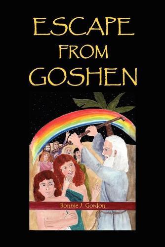 Escape From Goshen (Paperback)
