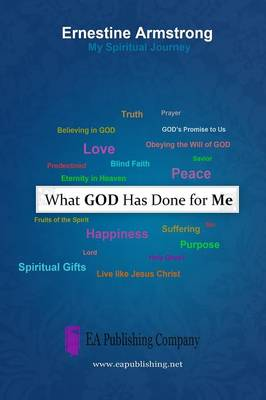 What God Has Done For Me (Paperback)