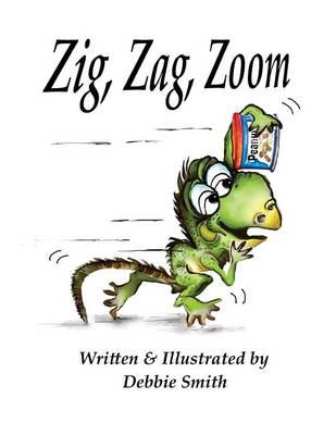 Zig, Zag, Zoom (Paperback)