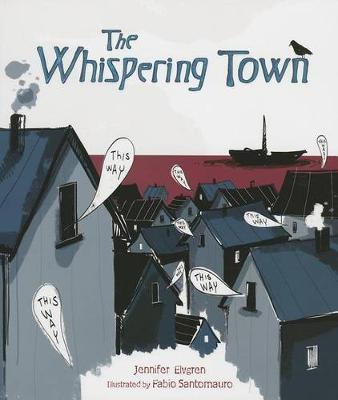 The Whispering Town (Hardback)