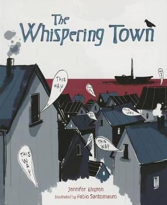 The Whispering Town (Paperback)