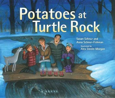 Potatoes at Turtle Rock (Paperback)