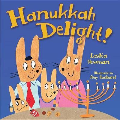 Hanukkah Delight (Paperback)