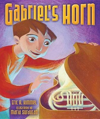 Gabriel's Horn (Paperback)
