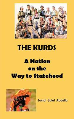 The Kurds: A Nation on the Way to Statehood (Paperback)