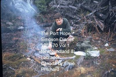 The Port Hope Simpson Diaries 1969-70 Newfoundland and Labrador, Canada: Summit Special - Port Hope Simpson Diaries 1969 - 70 Labrador Newfoundland Canada No. 1 (Paperback)