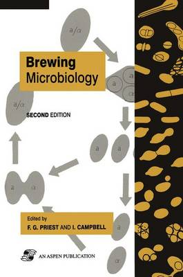 Brewing Microbiology (Paperback)