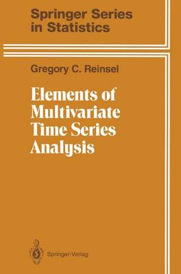 Elements of Multivariate Time Series Analysis - Springer Series in Statistics (Paperback)