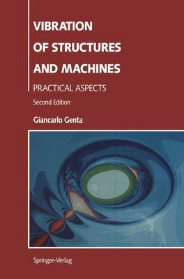 Vibration of Structures and Machines (Paperback)