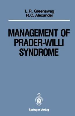 Management of Prader-Willi Syndrome (Paperback)