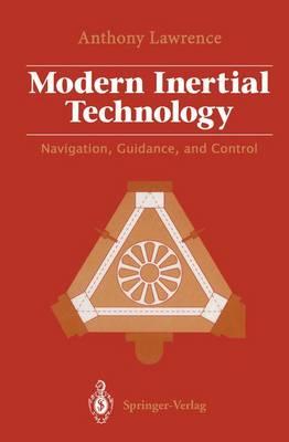 Modern Inertial Technology (Paperback)