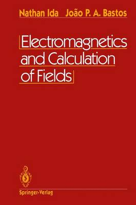 Electromagnetics and Calculation of Fields (Paperback)
