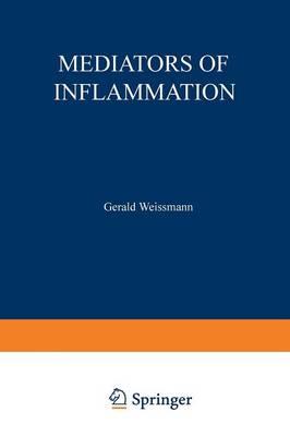 Mediators of Inflammation (Paperback)