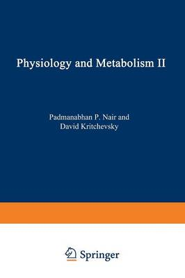 The Bile Acids, Chemistry, Physiology, and Metabolism: Volume 2: Physiology and Metabolism (Paperback)