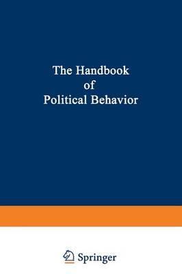 The Handbook of Political Behavior: Volume 1 (Paperback)