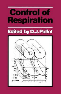 Control of Respiration (Paperback)