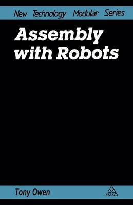 Assembly with Robots (Paperback)