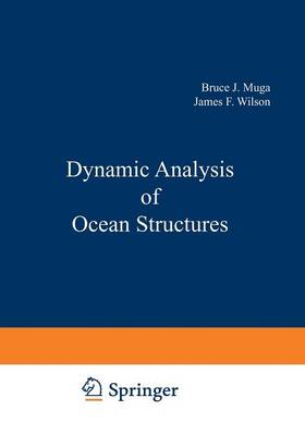 Dynamic Analysis of Ocean Structures - Ocean Technology (Paperback)