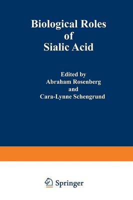 Biological Roles of Sialic Acid (Paperback)