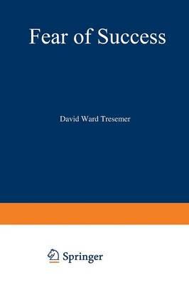 Fear of Success (Paperback)