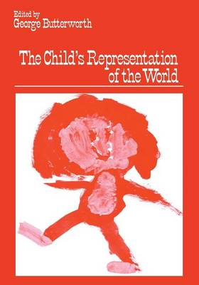 The Child's Representation of the World (Paperback)