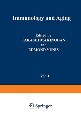 Immunology and Aging - Comprehensive Immunology 1 (Paperback)