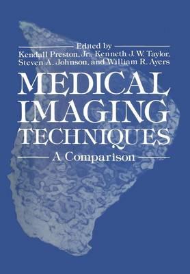 Medical Imaging Techniques: A Comparison (Paperback)