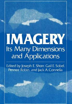 Imagery: Its Many Dimensions and Applications (Paperback)