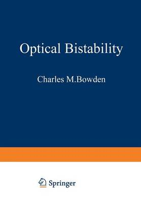 Optical Bistability (Paperback)