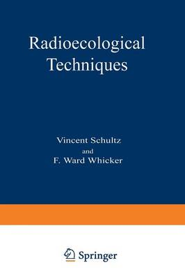 Radioecological Techniques (Paperback)